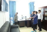 三穗县司法局到剑河县司法局学习交流司法行政创新工作
